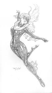 marvel u0027s black cat pencil drawing for sale by raydillon on