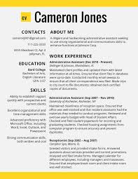 exles of chronological resumes 308 best resume exles images on resume templates