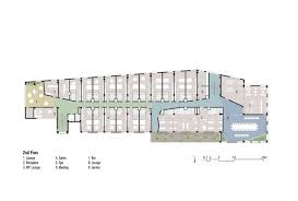 clubhouse floor plans gallery of private clubhouse crossboundaries 10