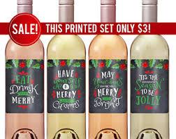 wine label etsy