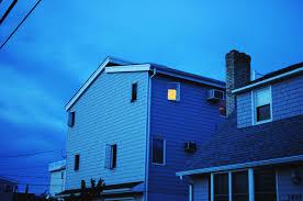 Twilight House Photography Art Photoshoot Light Photo Summer Sky Landscape Artist
