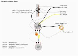 awesome single pickup guitar wiring contemporary images for