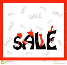sale card design stock illustration image of backdrop 21778890