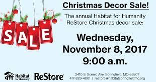 restore decor sale habitat for humanity