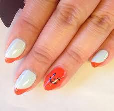 15 halloween nail art ideas zoomzee org