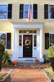 front doors beautiful yellow house front door 74 yellow house