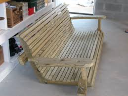 Porch Swing Gliders Customer Testimonials About Our Porch Swing Plans