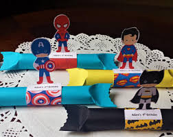 party favors for boys boys party favor etsy
