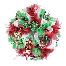 mesh wreaths how to for deco mesh wreaths and deco mesh projects