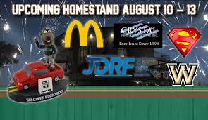 join the fun for the final homestand of the summer wisconsin