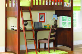 Desk Bunk Bed Combo Desk Kids Loft Beds With Desk Stunning Decor With Kids Bunk Beds