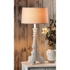 Farmhouse Table Lighting by Rustic Farmhouse Style Lamps And Lighting