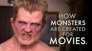 best special effects makeup schools special effects makeup how monsters are made