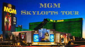mgm skylofts tour 2 bedroom suite 26 youtube mgm skylofts tour 2 bedroom suite 26