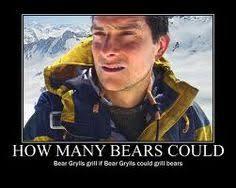 Meme Bear Grylls - bear grylls meme gross funnies pinterest bear grylls meme