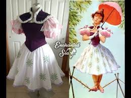 haunted mansion costume costume tour tightrope girl haunted mansion inspired