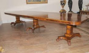 Antique Boardroom Table Xl Large Dining Tables Regency William Iv Antique