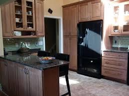 kitchen peninsula cabinets kitchen peninsula base cabinets a better than an island cherry in