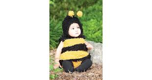 Bumble Bee Halloween Costume Buy Stinger Bee Infant Toddler Costume