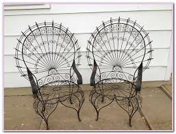 Antique Wrought Iron Outdoor Furniture by Antique Wrought Iron Outdoor Furniture Patios Home Design