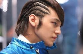 the hairstyle the swag asian swag hairstyles