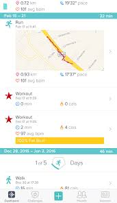 Map Your Run Solved Surge Gps Map On Dashboard Fitbit Community