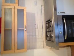 ikea freestanding kitchen units built in oven wall units
