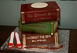creative book cake designs