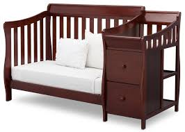 Crib Mattress Bunk Bed by Bentley S Crib N Changer Delta Children U0027s Products