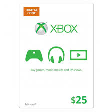gift card online 25 xbox gift card us account b6ayq store