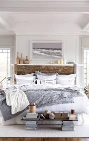 bedrooms modern rustic furniture large limestone wall decor