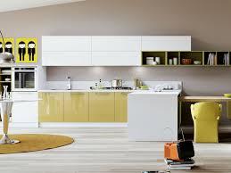 Come Arredare Un Soggiorno Con Angolo Cottura by La Cucina è In Soggiorno Cose Di Casa