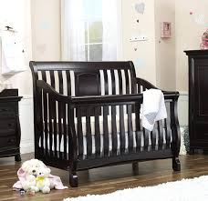 Sorelle Tuscany 4 In 1 Convertible Crib And Changer Combo Sorelle Tuscany Crib 4 In 1 Convertible Crib And Changer Combo