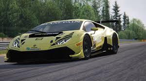 Lamborghini Huracan Gold - lamborghini huracan gt3 kinetik replica racedepartment
