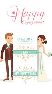 Hindu Engagement Invitations Engagement Invite Card Maker Android Apps On Google Play