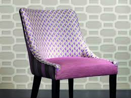 impressive upholstered dining chairs with arms simple