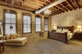 Jeff Bridges Home by Warehouse Inspired Home Conversion In Minnesota Blog