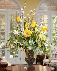 Faux Floral Centerpieces by 44 Best Floral Arrangements Images On Pinterest Floral Designs