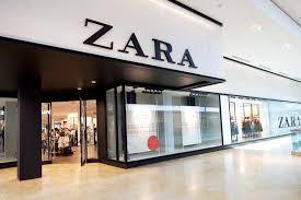 zara square one shopping centre