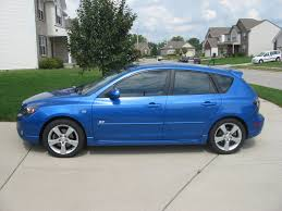 nissan mazda 3 2006 mazda 3 hatchback news reviews msrp ratings with amazing