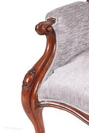 victorian mahogany armchair antiques atlas
