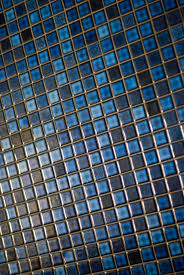 Blue Ceramic Floor Tile Moasic Tile Floor Free Backgrounds And Textures Cr103 Com