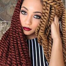 seneglese twist hair styles for older women 40 awe inspiring ways to style your crochet braids