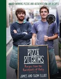 pilgrims book pizza pilgrims recipes from the backstreets of italy thom elliot