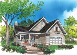 Cottage Style Home Floor Plans 225 Best House Plans Images On Pinterest Small House Plans