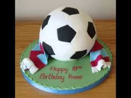 football cake toppers football cake decorations ideas