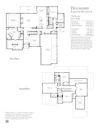 Home Floorplan by Plans Available Turnberry Homes