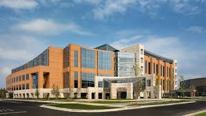 clarian north hospital campus american structurepoint
