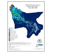 Map Of Parishes In Louisiana by Land Cover Regional Planning Commission