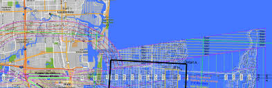 Miami Beach Zoning Map by Theoretical Downtown Fort Lauderdale Height Zoning Map